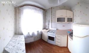 1-комн. кв-ра в Челябинске (аренда)